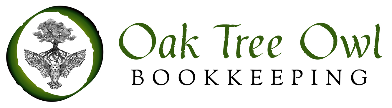 Oak Tree Owl Bookkeeping